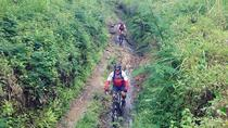 The Volcano Trail, Ubud, Attraction Tickets