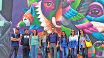 NYC: Private Graffiti & Street Art Walking Tour, New York City, Literary, Art & Music Tours
