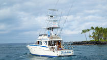 Full Day Sport Fishing Charter, Big Island of Hawaii, Fishing Charters & Tours