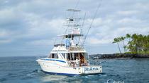 Half Day Sport Fishing Charter, Big Island of Hawaii, Fishing Charters & Tours