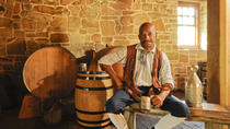 45-Minute Tour of George Washington's Distillery & Gristmill near Mt Vernon, Washington DC, ...