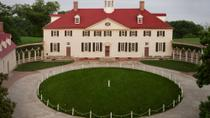 Private Tour: George Washington's Mount Vernon, Washington DC