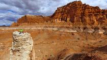 Canyon Country Yoga Tour, Moab, Yoga Classes