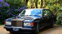 Mornington Peninsula Rolls Royce Winery Tour, Melbourne, Wine Tasting & Winery Tours