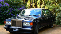 Private Mornington Peninsula Rolls-Royce Winery Tour, Melbourne, Wine Tasting & Winery Tours