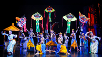 Devdan Show: Treasure of the Archipelago , Nusa Dua, Theater, Shows & Musicals