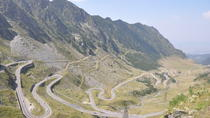 2 Day Private Tour Transfagarasan Highway and Hiking in Fagaras Mountains, Brasov, Hiking & Camping
