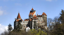 Bran Castle and Rasnov Fortress Tour from Brasov, Brasov, Attraction Tickets