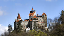 Bran Castle and Rasnov Fortress Tour from Brasov with Optional Peles Castle Visit, Brasov