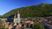 Brasov Old Town Small-Group Walking Tour, Brasov, null