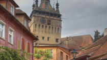 Sighisoara, Rupea Fortress and Viscri Day Trip from Brasov