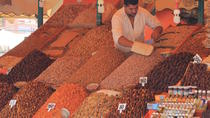 4 uur durende culinaire tour per fiets door Marrakesh, Marrakech, Bike & Mountain Bike Tours