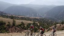 6-Day Mountain Biking Tour in the Atlas Mountains from Marrakech, Marrakech, Bike & Mountain Bike ...