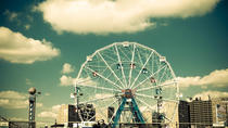 Coney Island And Little Odessa Photography Tour, North America, Photography Tours