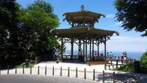 Tijuca National Park, Chinese View, São Conrado, Leblon and Ipanema Beach, Rio de Janeiro,...