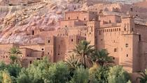 10 Days 9 Nights Luxury Tour of Morocco, Casablanca, Private Sightseeing Tours