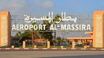 Agadir Airport Arrival or Departure Private Transfer, アガディール