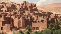 Excursion d'une journée à Ouarzazate et à la Kasbah Ait Benhaddou, Marrakech, Day Trips