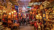 Marrakech City Guided Day Tour with Lunch, Marrakech, Ports of Call Tours