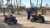 Marrakech Quad Biking and Camel Riding Tour, Marrakech, 4WD, ATV & Off-Road Tours