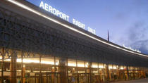 Private Arrival Transfer from Rabat Airport to City Centre, Rabat, Airport & Ground Transfers