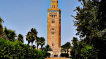 Private Day Tour to Marrakech from Casablanca, Casablanca, Bike & Mountain Bike Tours