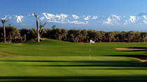 Private Return Golf Transfer in Marrakech, Marrakech, Golf Tours & Tee Times