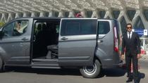 Private Transfer from Rabat to Casablanca, Rabat, Airport & Ground Transfers