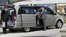 Tangier Airport Arrival or Departure Private Transfer, Tangier, Airport & Ground Transfers