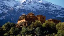 Tour d'Imlil et de la Kasbah du Toubkal depuis Marrakech, Marrakech, Day Trips