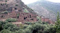Excursion d'une journée dans la vallée de l'Ourika depuis Marrakech, Marrakech, Day Trips