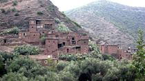 Full-Day Group Tour to Ourika Valley from Marrakech, Marrakech, Day Trips