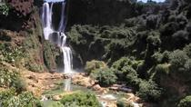 Full-Day Group Tour to Ouzoud Waterfalls from Marrakech, Marrakech, Day Trips