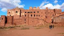 Private Tour: Moroccan Kasbahs from Marrakech, Marrakech, Multi-day Tours