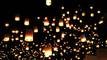 eTicket Yeepeng Lantern Festival 22 and 23 November at Northern Study Chiang Mai, Chiang Mai,...