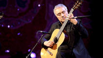 Spanish Guitar Concert at the Basilica of Santa Maria del Pi in Barcelona, Barcelona, Concerts & ...