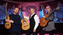 Spanish Guitar Concert at the Palau de la Música Catalana in Barcelona, Barcelona, Theater, ...