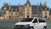Biltmore Estate and Wine Tasting, Asheville, Wine Tasting & Winery Tours