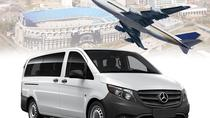 Charlotte Airport Transfer, Charlotte, Airport & Ground Transfers