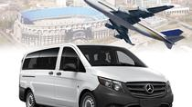 Fort Mill and Tega Cay Airport Transfer up to 6 ppl, Charlotte, Airport & Ground Transfers