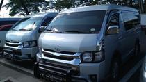 Private transfer: Puerto Princesa Airport to El Nido Van - 10PAX, Puerto Princesa, Airport & Ground...