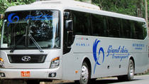 Sleeping bus from Sihanoukville to Siem Reap, Sihanoukville, Airport & Ground Transfers
