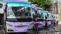 VIP Bus from Manila to Sagada, Manila, Airport & Ground Transfers