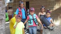 Combination Tour: Cave Tubing and Horse Riding in San Ignacio , San Ignacio, Day Trips
