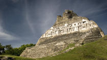 Day Trip to Xunantunich and Cahal Pech, San Ignacio