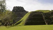 Horseback Riding Tour to Xunantunich, San Ignacio, Archaeology Tours