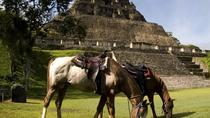 Horseback Riding Tour to Xunantunich, San Ignacio, Horseback Riding