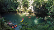 Personalized Cave Tubing Adventure, San Ignacio