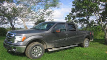Private Arrival Transfer: Belize International Airport to San Ignacio Hotels, San Ignacio