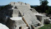 Private Caracol Tour from San Ignacio, San Ignacio, Archaeology Tours